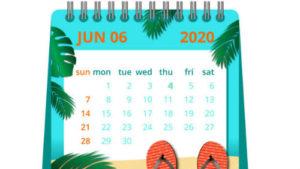 гороскоп на неделю с 1-06-2020 по 7-06-2020