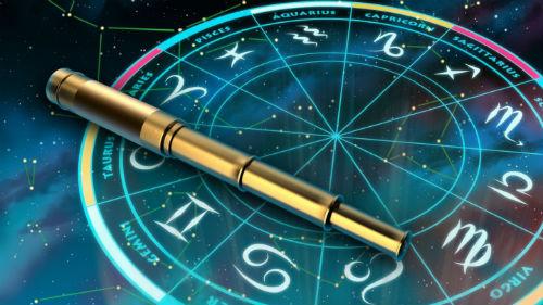 гороскоп на неделю с 3.08.2020 по 9.082020