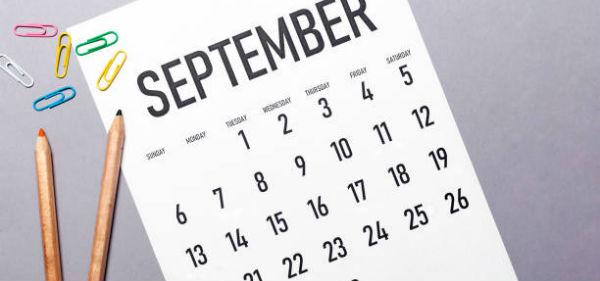 гороскоп на текущую неделю с31.08.2020 по 6.09.2020 года