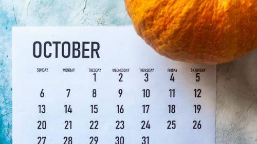 гороскоп на текущую неделю с 19 по 25 октября 2020 года