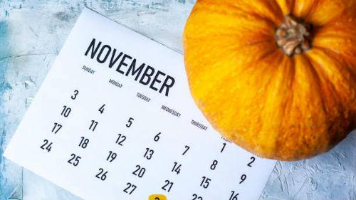 гороскоп на текущую неделю с 26 октября до 1 ноября 2020 года