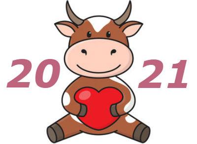 гороскоп для влюбленных знаков зодиака на 2021 год