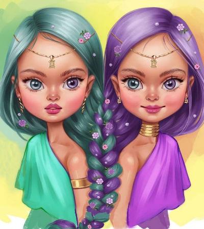 гороскоп близнецы на 2021 год