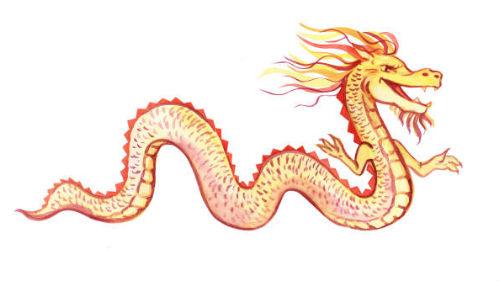 гороскоп для дракона на 2021 год