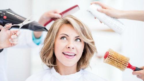 Календарь стрижки волос на декабрь 2018:  благоприятные и неблагоприятные дни, стрижка и окрашивание волос в декабре 2018